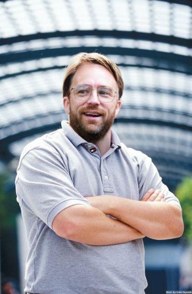 Jimbo Torvalds