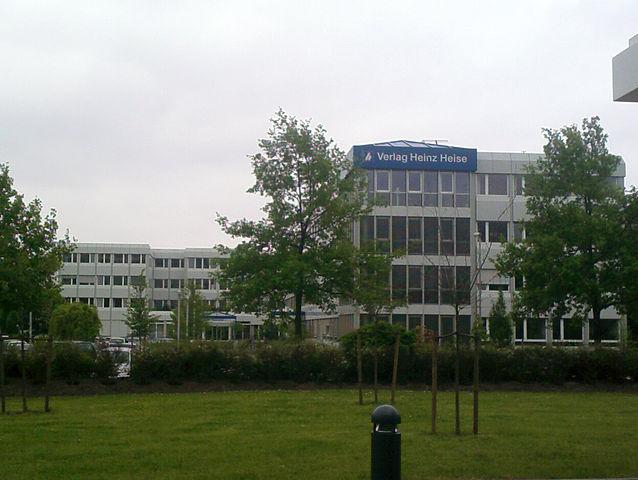 Heise Verlag