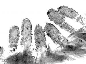 Some fingerprints