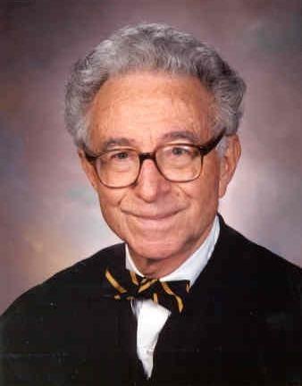 Daniel Mortimer Friedman