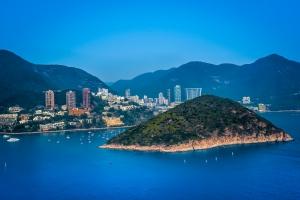 HK, China