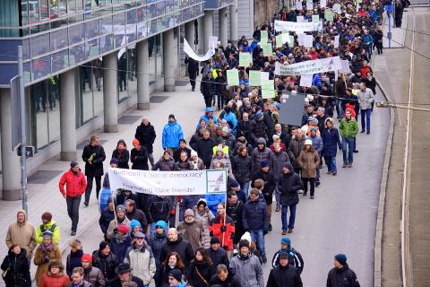 EPO demonstration
