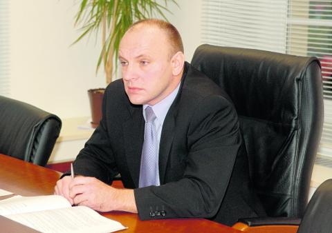 Judge Marijan Bertalanič