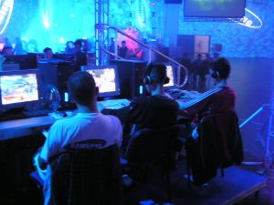 World Cyber Games 2004