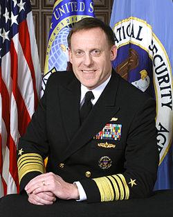 Michael S. Rogers