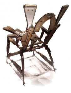 War chair
