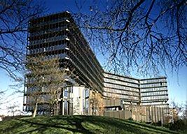 EPO Isar building