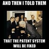 Reform joke