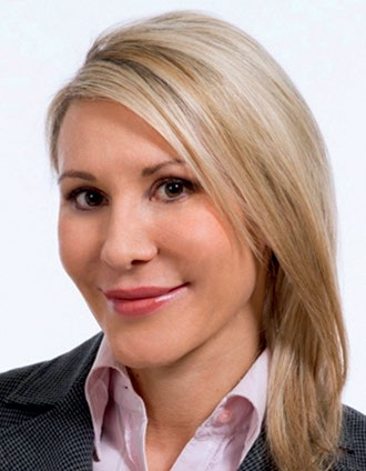 Sabine Pfeiler