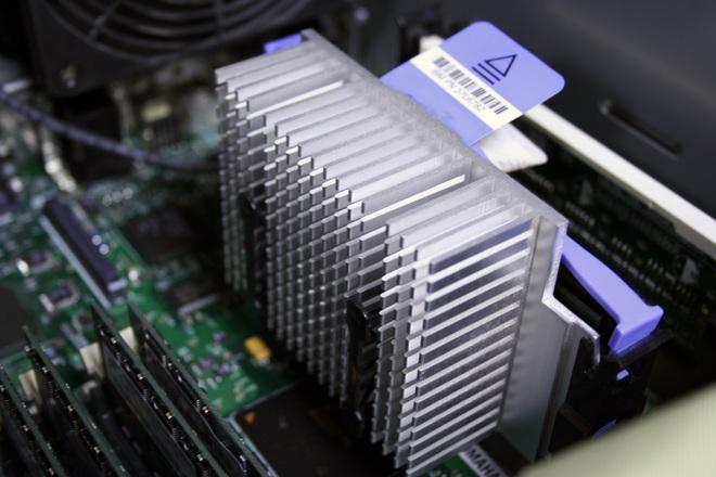 PC heatsink