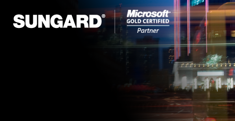 SunGard and Microsoft