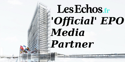 Les Échos and EPO