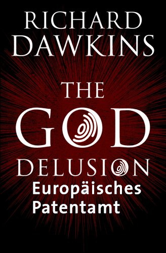 The God Delusion EPO