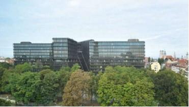 EPO building