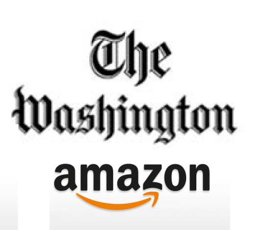 Washington Post-Amazon