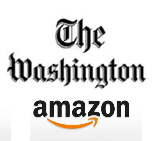 Washington Post-Amazon