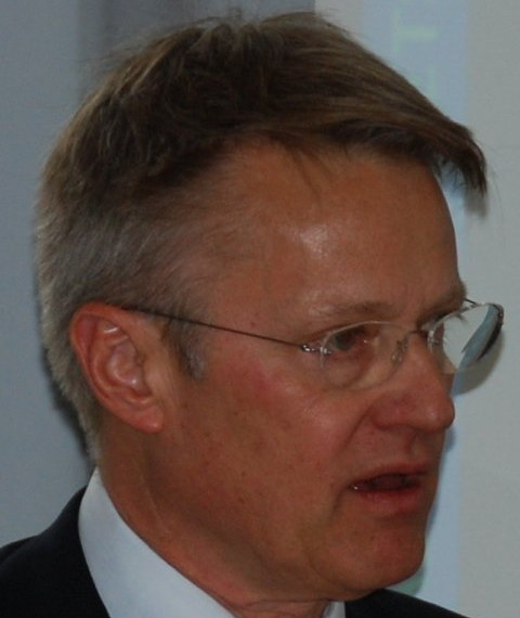 Chairman of the Administrative Council Jesper Kongstad