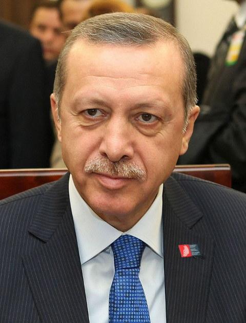 Erdoğan for EPO