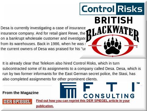 Control Risks et al.