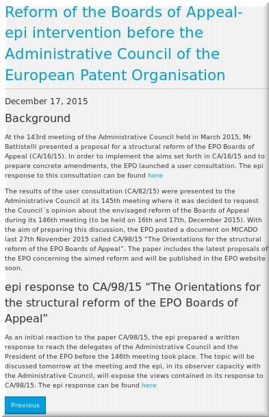 EPI deleted page