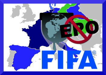 Napoleonic Europe with FIFA and EPO