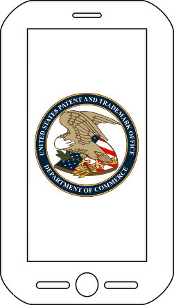 Phone and USPTO