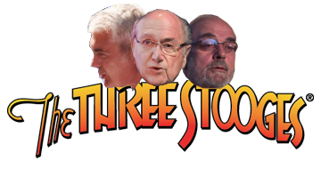 EPO Three Stooges