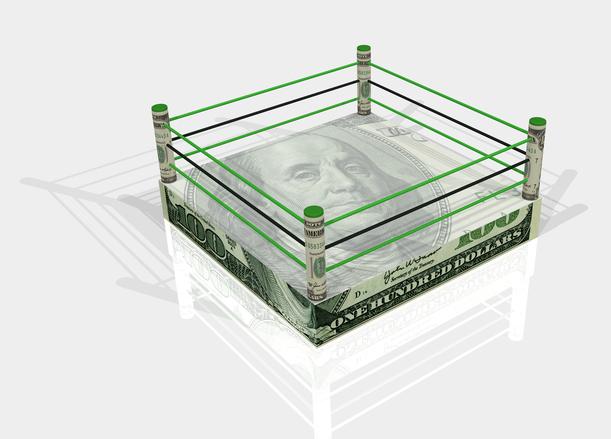 Cash boxing