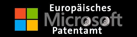 Microsoft at EPO