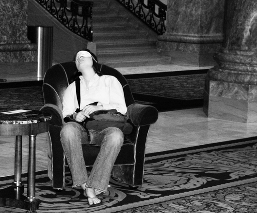 Public nap