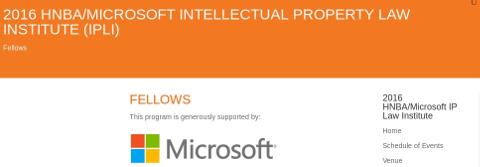 HNBA Microsoft