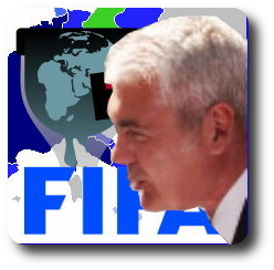 Željko Topić and FIFA