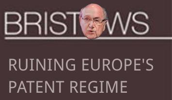 Bristows EPO