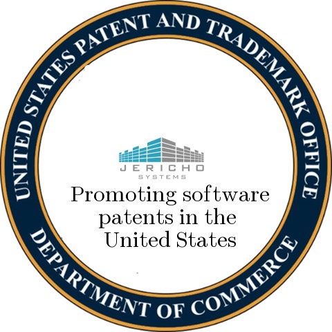 Jericho Systems and software patents