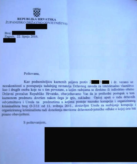 Croatia June 22nd document