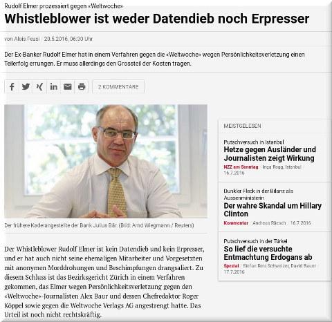 Elmer news