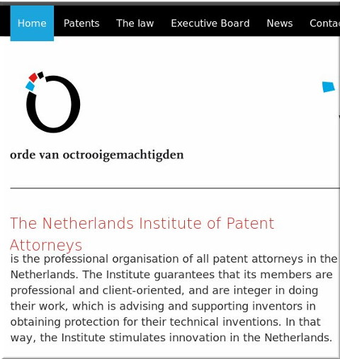 Netherlands Institute of Patent Attorneys