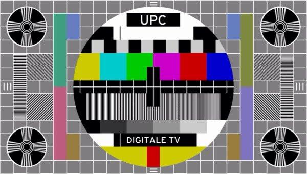 UPC Dead