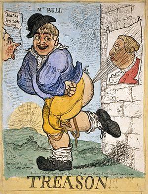 Newton Bull farts