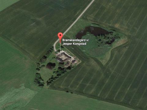 Bremelandsgård