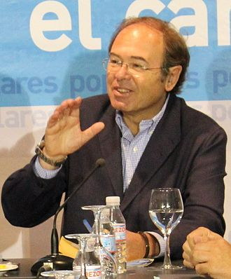García-Escudero Wikipedia