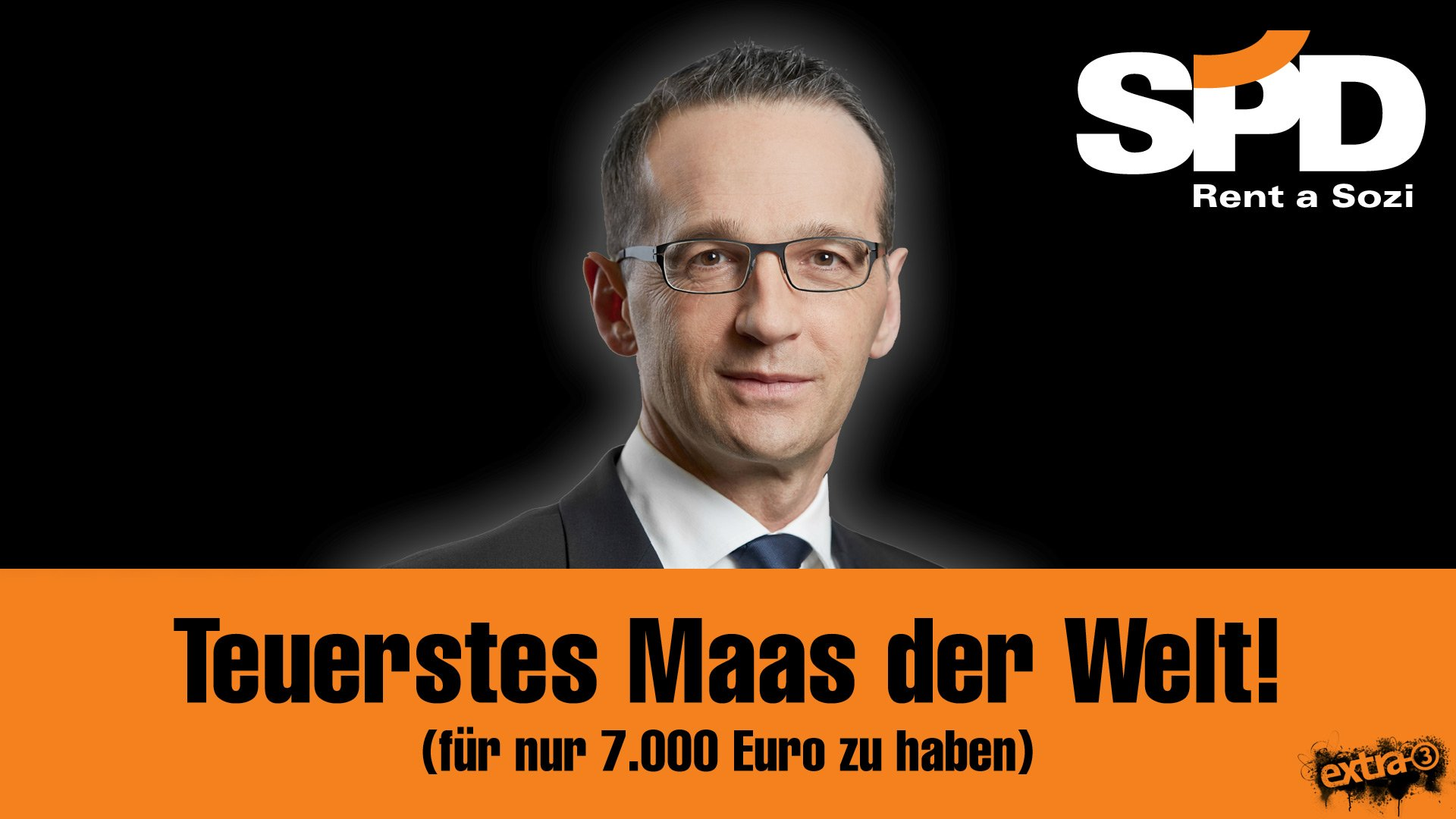 Heiko Maas Cash for Access