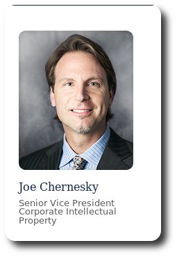 Joe Chernesky