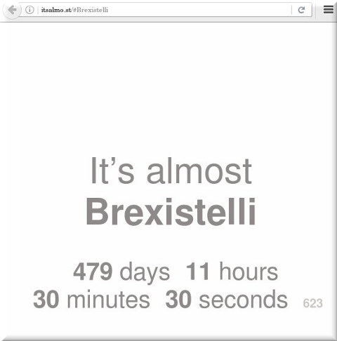Brexistelli
