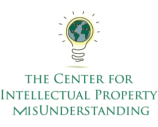 Center for Intellectual Property Understanding (CIPU) logo