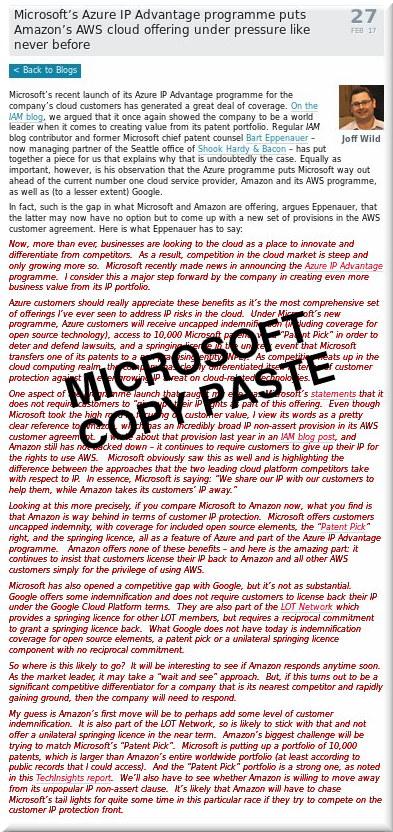 Microsoft IAM