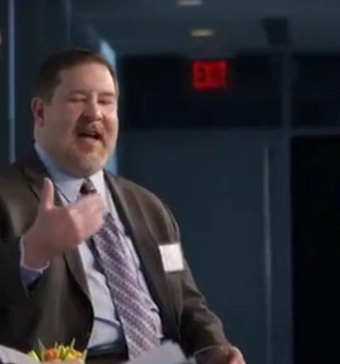 Watchtroll's Gene Quinn