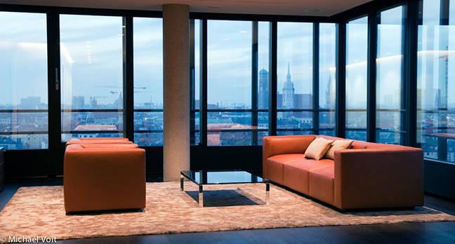 Battistelli penthouse