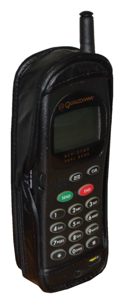 Qualcomm phone