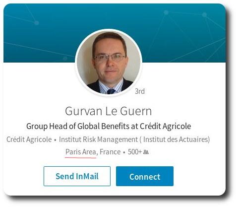 Gurvan Le Guern